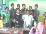 Rusyanto, Rangga Dwika, Apif, Ade Setiawan, Aziz Setiawan, Deli Susanto, Edi, Wayan